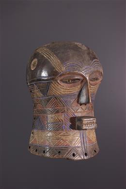 African art - Masque Songye/Tetela