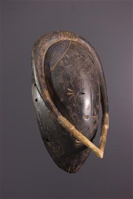 African art - Ligbi Yangaleya Mask