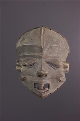 African art - Pende Mask