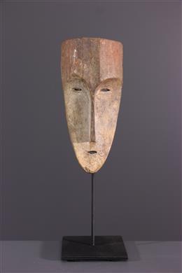 African art - Masquette Fang