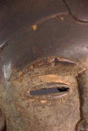 Masque africainSundi mask