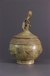 Objets usuelsDogon Bronze