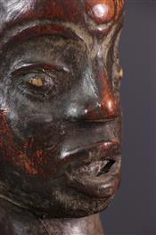 Masque africainEkoi Mask