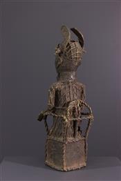 bronze africainBronze Benin