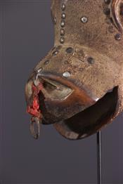Masque africainBidjogo Mask