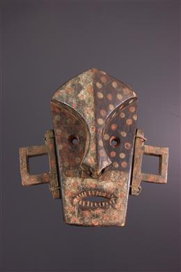 Boa Bavobongo Mask