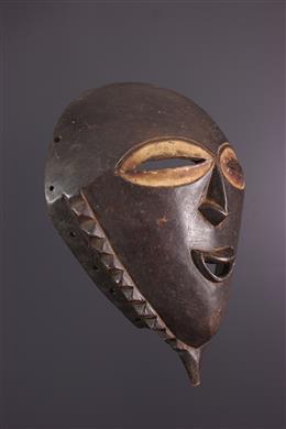 Large mask Buyu Sikasingo