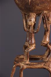 bronze africainBronze Dogon