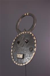 Masque africainKplé Kplé Mask