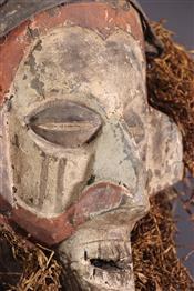 Masque africainYaka Mask
