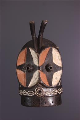 Alunga Bembe face mask