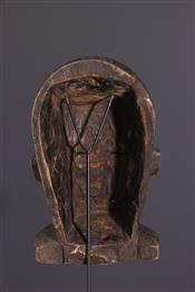 Masque africainTschokwe Mask