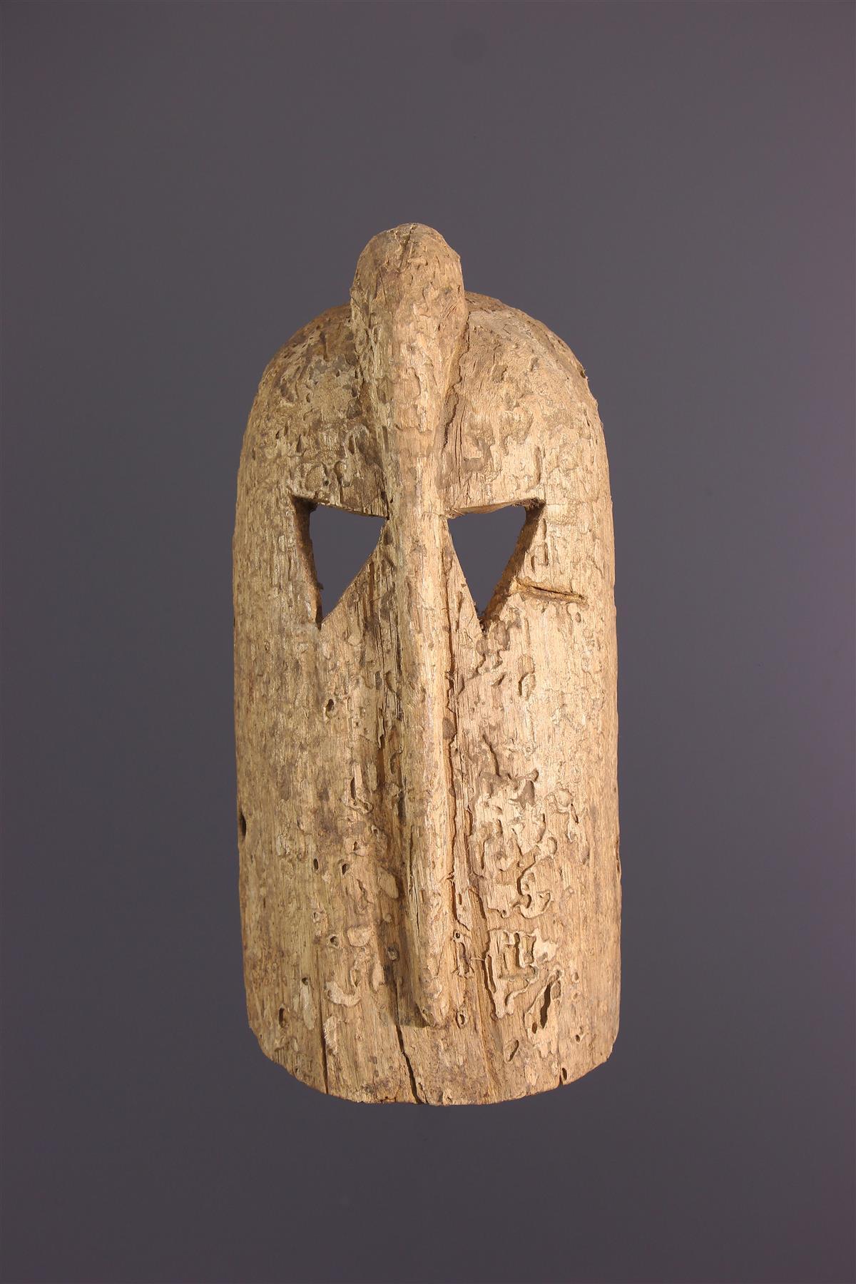 Dogon Mask - African art