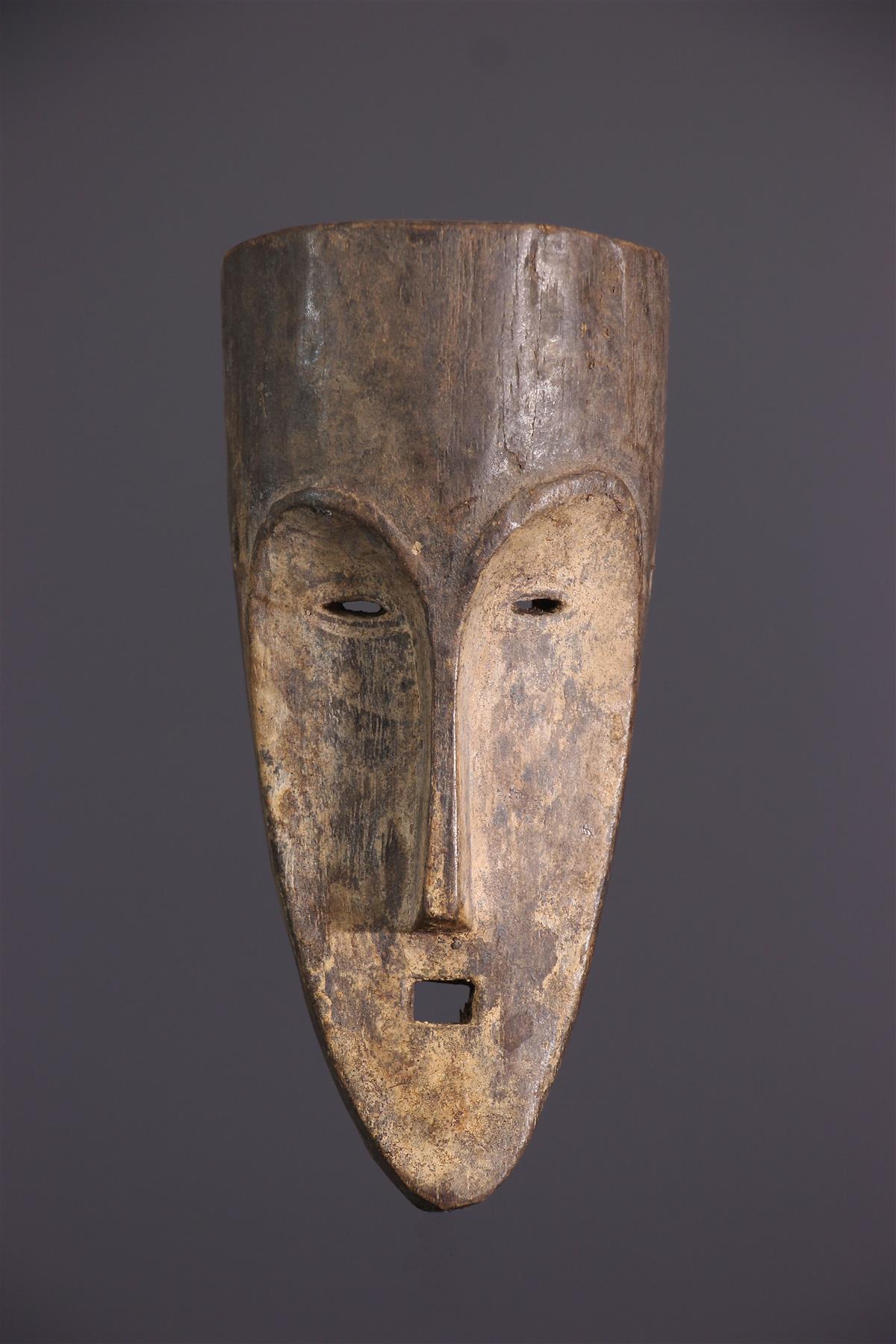 Masquette Fang - African art