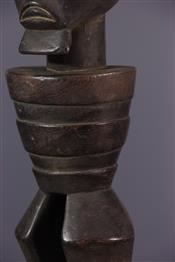 Statues africainesTeke Fetish