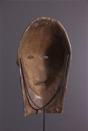 Masque africainTabwa Mask