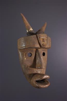African art - Dan/Toma mask