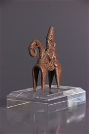 bronze africainBronze Sao