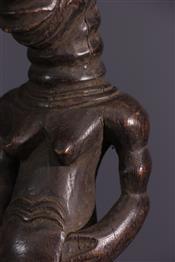 Statues africainesFetish Lulua