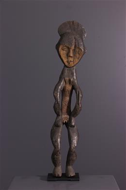 Figure Ofika Mbole