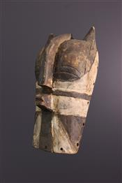 Masque africainSongye Mask