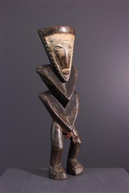 Statuette Bembe/Bassikassingo