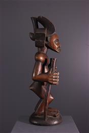 Statues africainesTschokwe figure