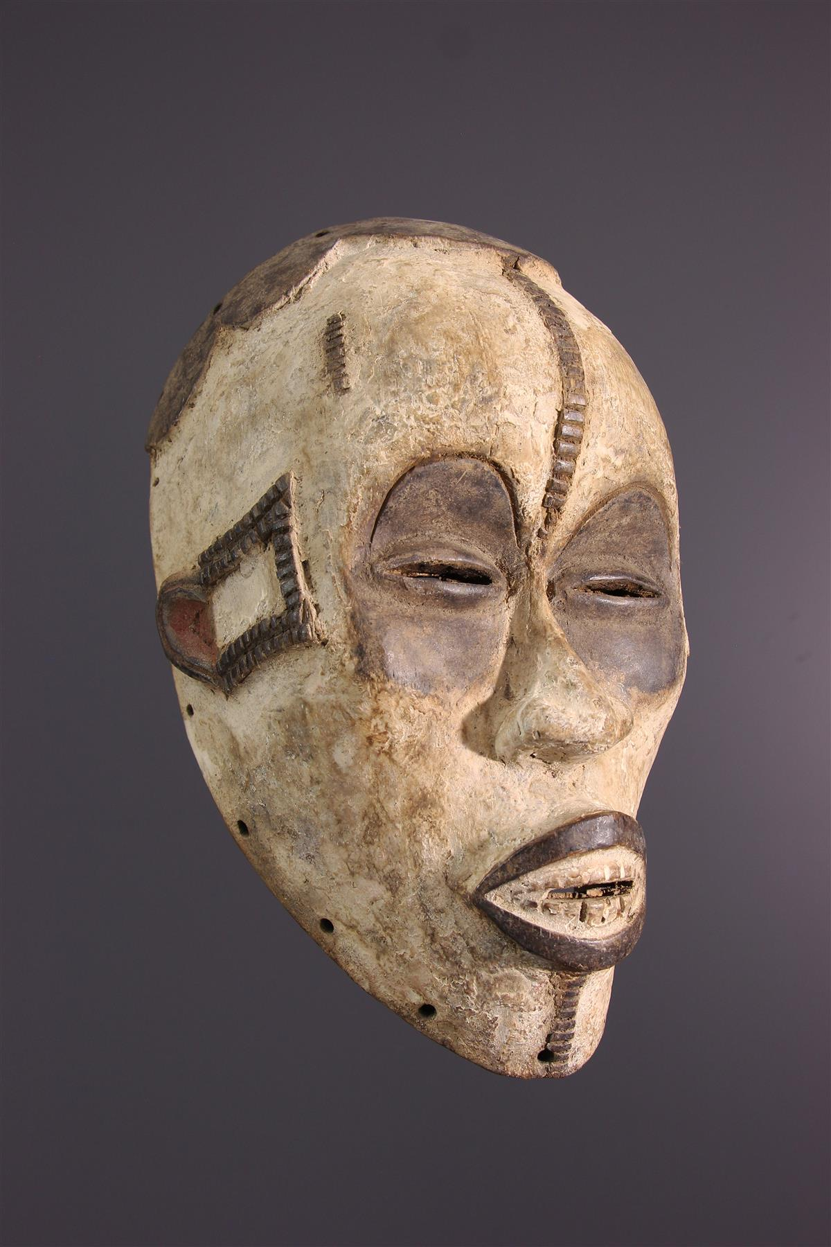 Igbo Mask - African art