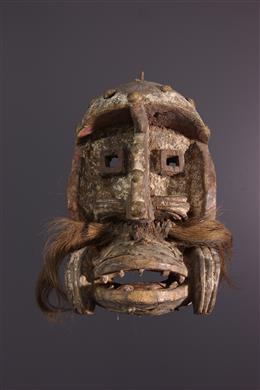 African art - Guéré/Bété Mask