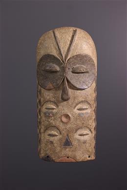 Grand masque Bembe