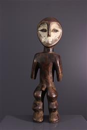 Statues africainesLega Figurine