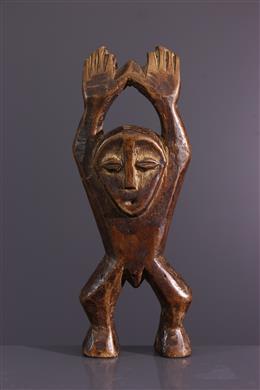 Kasangala League Figurines