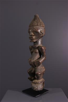 African art - Songye fetish statuette
