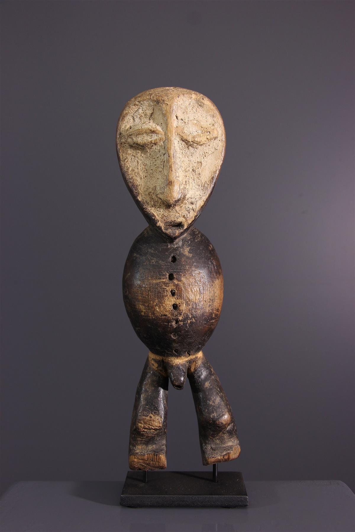 Lega Figurines - African art