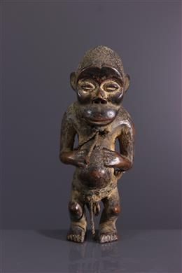 Fetish statuette Boulu, Bulu