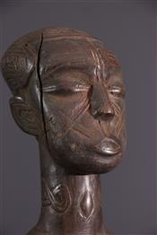 Statues africainesStatue Ngeende
