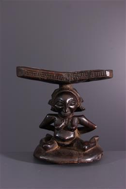 Luba Shankadi neck support