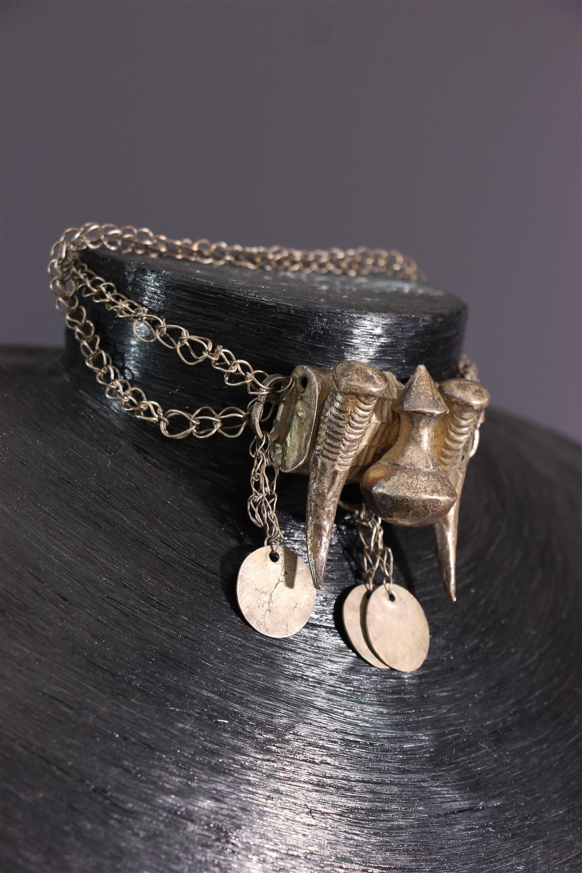 Bracelet Fon - African art