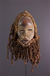 Masque africainMask Dan