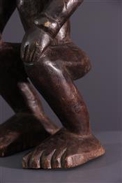 Statues africainesZimba Statue