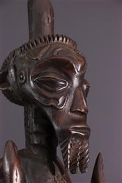Statues africainesStatue Luluwa