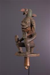 MarionnettesIbibio Puppet