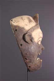 Masque africainKongo Mask