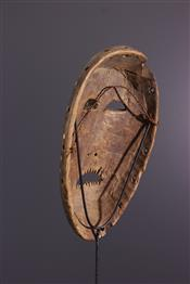 Masque africainKomo Mask
