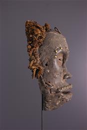 Masque africainBulu Mask