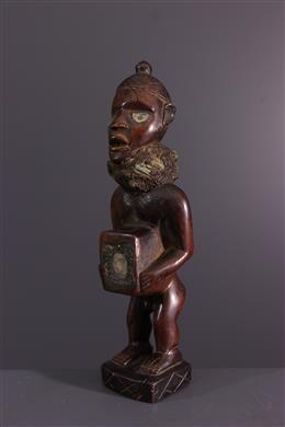 African art - Kongo Vili Nkisi Fetish