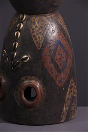 Masque africainKurumba Mask