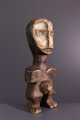 African art - Wayinda Lega Figurines
