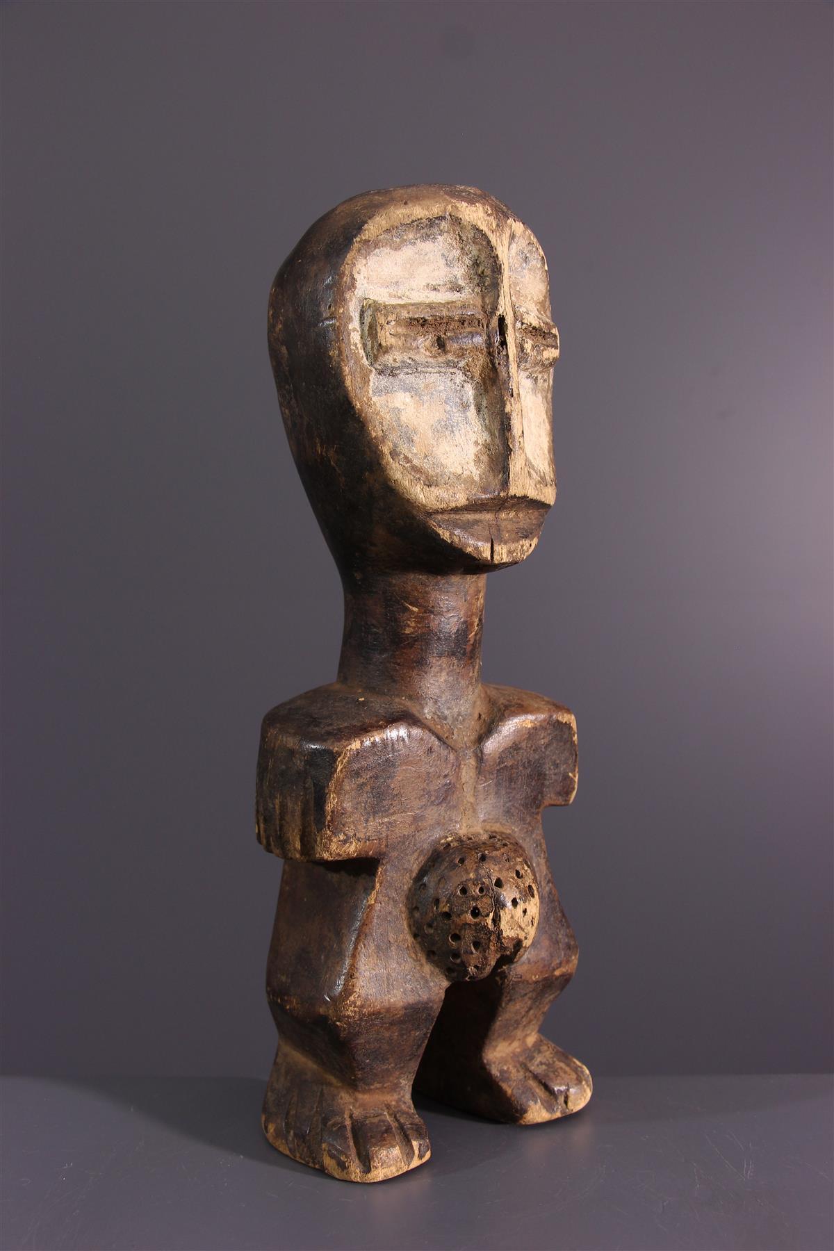 Figurines Lega - African art