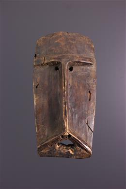 African art - Lega Lukwakongo mask